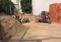 Cần bán gấp lô đất Mặt tiền đường HT35, phường Hiệp Thành, Q12