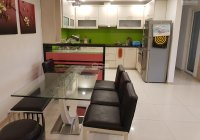 Chính chủ cho thuê căn hộ Richland Southern tại Đường Xuân Thủy, Phường Dịch Vọng Hậu, 3PN, 2WC