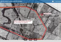 Đất Bình Chánh đường Trần Đại Nghĩa, Tân Kiên, 162m2 đầu tư tốt, gần bến xe Miền Tây, gần Tên Lửa