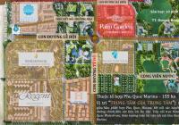 (0901433669) Palm Garden Shop Villas Phú Quốc, cực kì đắc địa trong khu phức hợp du lịch Phú Quốc