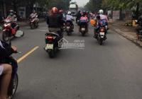 Đất mặt tiền đường Nguyễn Du ngay ngã ba Cửu Long sổ riêng chính chủ