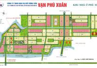 Bán đất biệt thự view rạch KDC Vạn Phát Hưng, dãy B4 DT 240m2 giá 45tr/m2 hướng ĐN.LH 0934179811