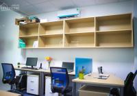 Cho thuê văn phòng trọn gói đường Nguyễn Sơn quận Tân Phú