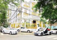 Nguyễn Văn Trỗi - biệt thự đơn lập 400m2 hẻm chi cục thuế Phú Nhuận siêu đẹp