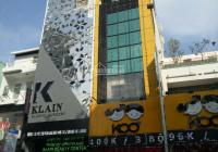 Bán nhà MT đường Phan Văn Trị, P. 7, DT: 4x12m, Q. 5, 4 lầu, chỉ 10.5 tỷ TL