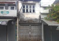 Cần bán nhà hẻm Nguyễn Trãi, P14, Q5, giá 2,5 tỷ, HXH