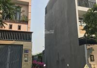 Bán lô đất 5x20m, giá 85tr/m2 TL, gần khu công viên, đường Đặng Thùy Trâm, Q Bình Thạnh