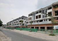 Bán suất nội bộ nhà phố thương mại Văn Hoa Villas, giá gốc công ty sổ hồng trao tay giao nhà ngay