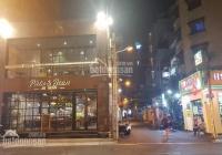 Cho thuê nhà 2 mặt tiền Đồng Đen 18x6m trệt 3 lầu sân thượng 55 triệu. LH: 0931149993