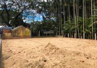 Chính chủ đất cần bán lô 538m2 đất ở - Kế bên UBND xã Nghĩa Dũng - TP Quảng Ngãi