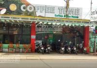 Bán nhà mặt tiền số 250 Mã Lò, gần Lê Văn Quới, Ao Đôi. DT 8x30m, giá 17.9 tỷ TL