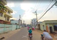 Bán đất mặt tiền đường Thái Thị Nhạn, phường 10, quận Tân Bình