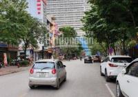 Chính chủ cần bán gấp nhà 6 tầng mặt phố Dịch Vọng, diện tích 110m2, giá 29,5 tỷ. Có thang máy