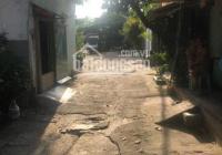 Bán nhà cấp 4 hẻm xe hơi đường Trần Quang Cơ, Quận Tân Phú
