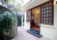 Cho thuê nhà trong ngõ Đường Quảng Khánh, Tây Hồ, HN