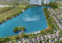 Cần bán nhanh biệt thự 150m2 Vinhomes Green Bay Mễ Trì, Nam Từ Liêm