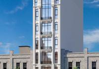 Chính chủ cần bán nhà 8 tầng mặt phố Nguyễn Ngọc Nại, 140m2 x 8 tầng, giá 40 tỷ