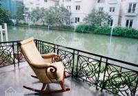 Bán biệt thự song lập Vinhomes Riverside 4 tầng - 27 tỷ - 0977146228