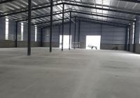 Cho thuê nhà xưởng chính chủ tại km34 + 300 Quốc Lộ 5, Quán Gỏi, Vĩnh Hưng, Huyện Bình Giang