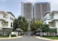 Bán biệt thự sân vườn, góc 2 mặt tiền Mega Residence, Khang Điền, 168m2 đất, giá rẻ nhất 15.5 tỷ