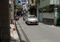 Cần tiền bán gấp nhà HXH đường Thích Quảng Đức, Phường 5, Phú Nhuận, 60m2, giá 6 tỷ 490tr