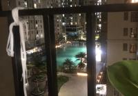 Bán căn hộ The Art, Gia Hòa, giá 2.45 tỷ, view hồ bơi