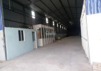 Bán nhà xưởng DT 851m2 (có 300m2 thổ cư) tại phố Thuận Giao, TX Thuận An, LH 0983968486