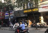 Bán nhà MT đường Lê Thị Riêng, P. Bến Thành, Q1. DT: 16x16m, giá: 105 tỷ, HĐT: 50tr 0907 258 679
