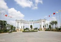 Cần bán gấp 2 lô đất KDC Five Star Eco City 120m2, giá TT 900 triệu sổ riêng, giáp ranh Bình Chánh
