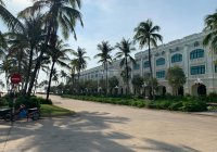 Chính Chủ cần bán căn Shophouse liền kề khách sạn InterContinental Phú Quốc