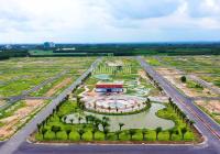 Bán đất Mega City 2 đường TL25C Nhơn Trạch giá chỉ từ 1.2 tỷ