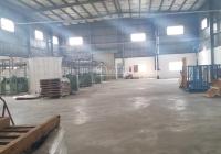 Cho thuê kho xưởng tại quận Gò Vấp giá rẻ, DT: 450m2 - 700m2 - 1.000m2 - 3.500m2