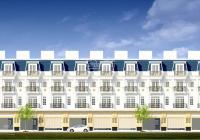 Bán gấp căn Nhà phố 1 trệt 3 lầu view công viên dự án Thắng Lợi Riverside Market, giá chỉ 2,3 tỷ