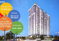 Chính chủ gửi bán gấp căn hộ West Intela, giá tốt chỉ 1.65tỷ/65m2, full NT. LH 0973.610.214 Thạch