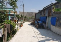 Bán gấp đất 2 mặt tiền đường Vườn Thơm, xã Bình Lợi, huyện Bình Chánh - LH: 0983.07.69.79