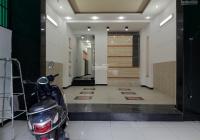 Cho thuê nhà Khu Trung Sơn, gần cầu Him Lam. 5x20m, 1 trệt, 3 lầu, 6PN, 24 tr/th, view công viên