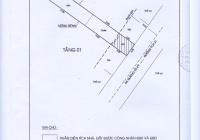 Bán nhà mặt tiền Dương Thị Mười, P. Tân Chánh Hiệp, Quận 12