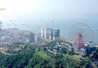 Chính chủ cần bán căn góc mặt biển, view tuyệt đẹp, giá mùa dịch, liên hệ chính chủ 0975674490