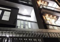 Nhà đẹp cần bán hẻm 1 sẹc đường Nguyễn Biểu, Phường 1, Quận 5, DT: 4 x 12.5m, giá bán 10 tỷ 700tr