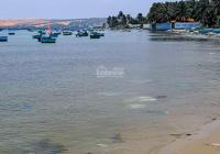Bán nhà đất mặt biển Mũi Né, Phan Thiết, 1.200m2, giá 5.5 tỷ