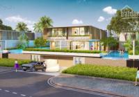 Chuyển nhượng căn villa vị trí vip tuyến đường đại lộ lễ hội 63m - đối diện nhà tiện ích, công viên