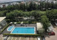 Cho thuê căn hộ Flora Anh Đào, căn góc DT 67m2, 2PN, 2WC, giá 7tr/th, ĐT 0909505977