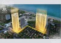 Căn hộ view biển mặt tiền đường An Dương Vương, cach quảng trường 500m, giá 1.633 tỷ/căn. Kí HĐ 25%