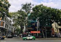 Cho thuê nhà phố mặt tiền Bùi Bằng Đoàn căn góc nhà đẹp, có thang máy, ở trung tâm Phú Mỹ Hưng