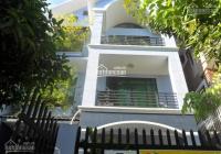 Bán nhà siêu diện tích Hoàng Việt - KS Đệ Nhất, Tân Bình, (7.5m x 20m), 4 tầng, giá 16.5 tỷ