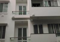 Nhà cho thuê Tân Bình ngay mặt tiền đường Nhất Chi Mai, P13, Tân Bình. Nhà đẹp 0986684990