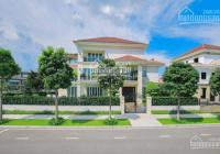 Cần bán biệt thự Saroma Villa khu đô thị Sala Đại Thủ Thiêm, DT 550m2. XD 1 hầm, 3 lầu, áp mái