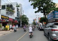MTKD 190 đường Trương Vĩnh Ký, Tân Phú 41x15m, cấp 4. Khu cực sung, vỉa hè rộng, gần Tân Sơn Nhì