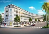 Cần bán nhà phố thương mại 2 mặt tiền Đồng Văn Cống và Lâm Quang Ky 520m2, giá 39 tỷ, 0908113111