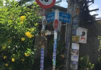 Nhà đất mặt tiền đường cầu xây 2, P. Tân Phú, Quận 9 (12.5  x 35 = 440  m2 - giá 22 tỷ )